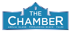 The Chamber, Fernandina Chamber of Commerce, Logo